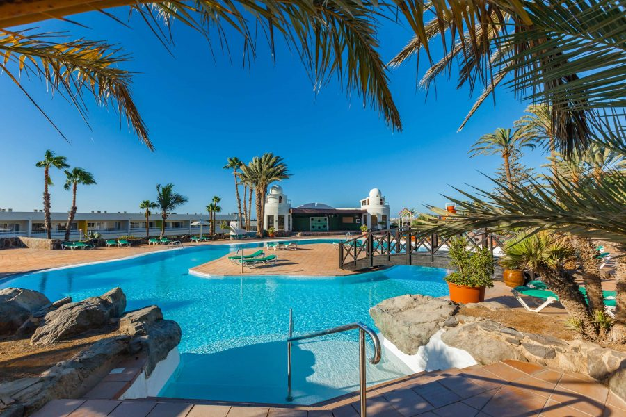 Abora Interclub Atlantic by Lopesan Hotels   Foto: LOPESAN HOTELS