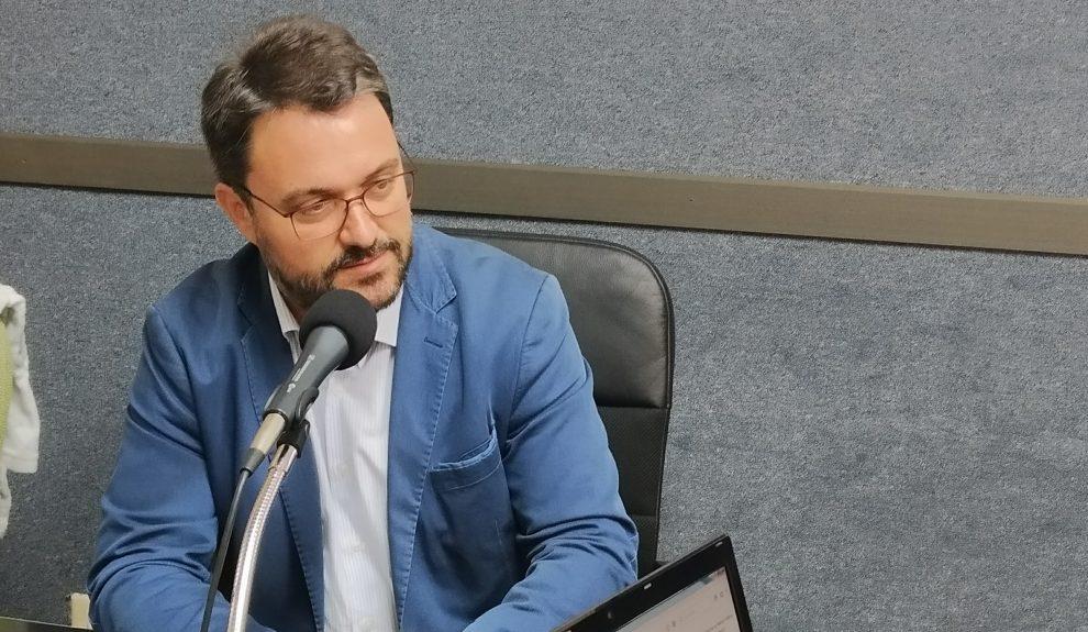 Asier Antona, senador del PP | Foto: >El Espejo Canario