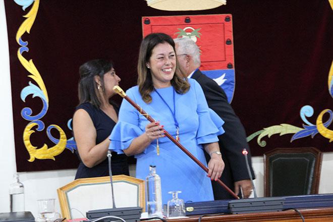 Ástrid Pérez | Foto: ARCHIVO