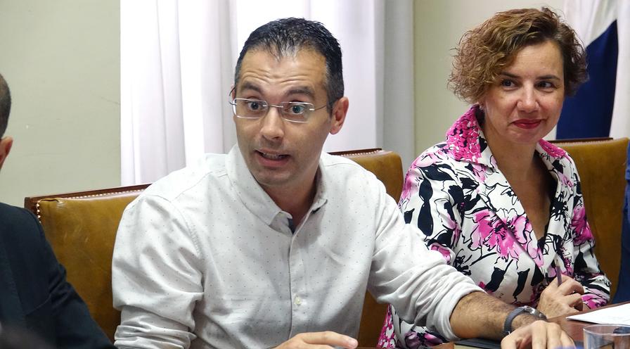 Carlos Tarife | Foto: ARCHIVO