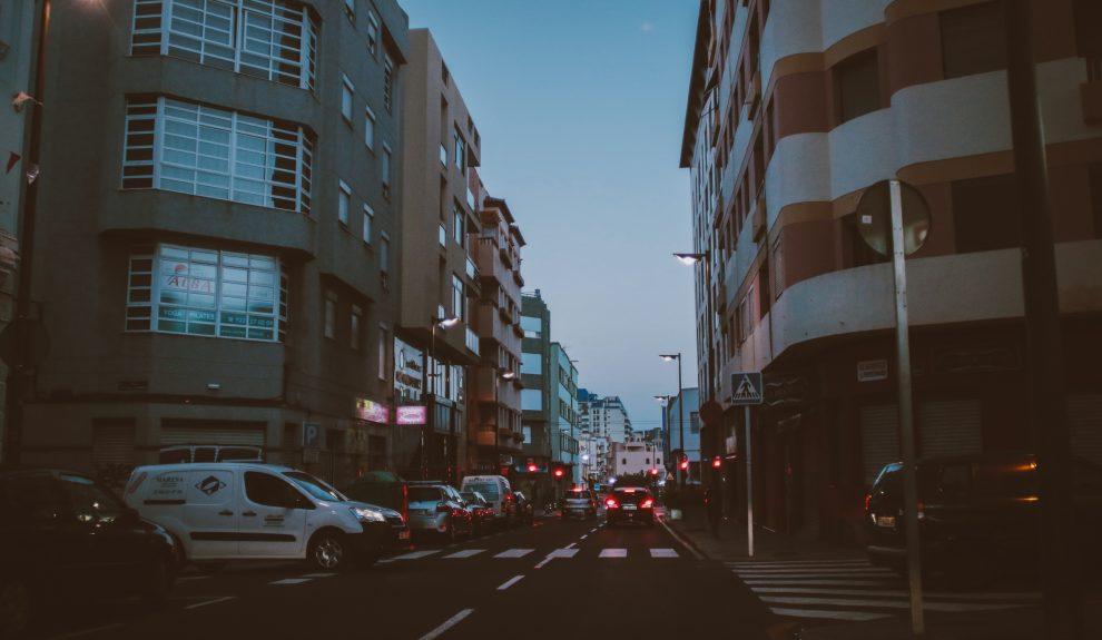 Calle | Foto: PEXELS (LUIS QUINTERO)
