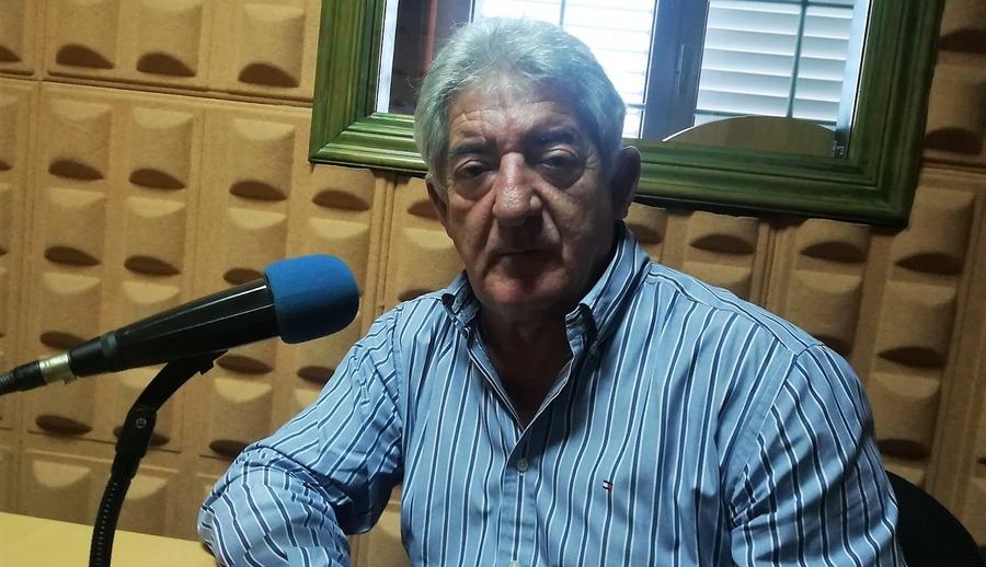 Francisco Martínez | Foto: ARCHIVO