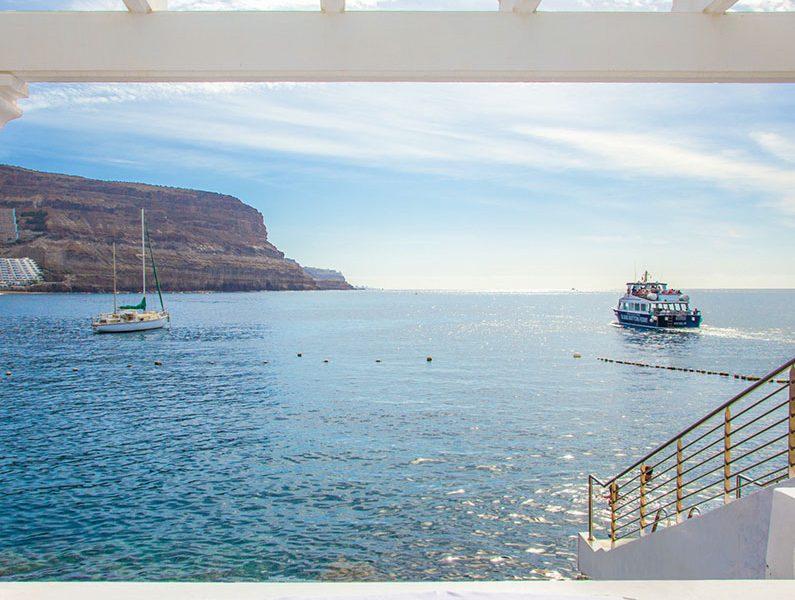 Hotel Puerto de Mogán | Foto: HOTELES THE
