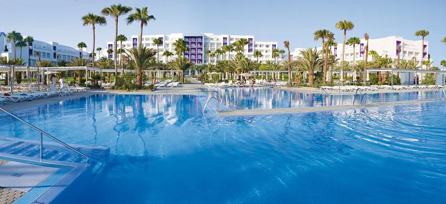 Hotel Riu Gran Canaria | Foto: RIU HOTELS & RESORTS