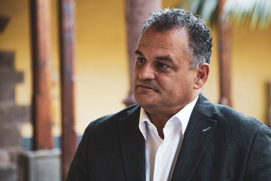 José Alberto Díaz | Foto: ARCHIVO