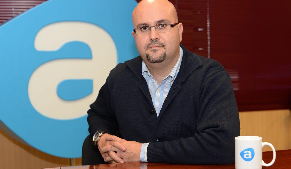 Juan Pablo González | Foto: ARCHIVO