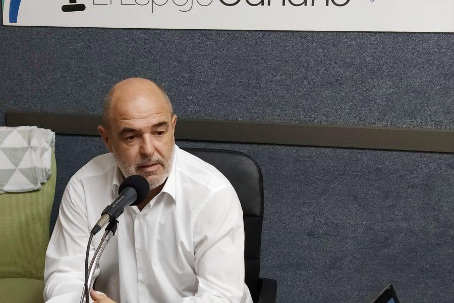 José María Mañaricúa | Foto: ARCHIVO