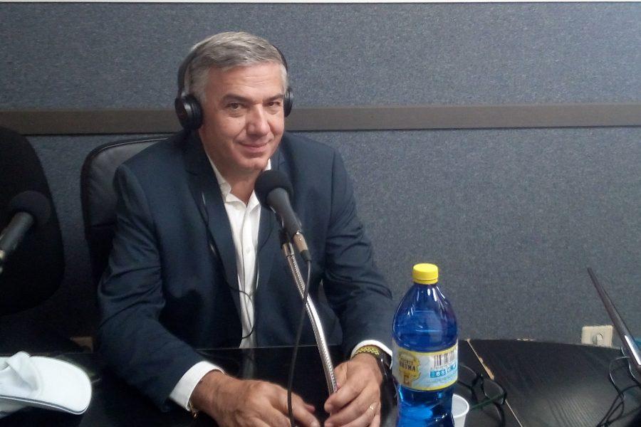 Lluis Serra Majem | Foto: ARCHIVO EL ESPEJO CANARIO