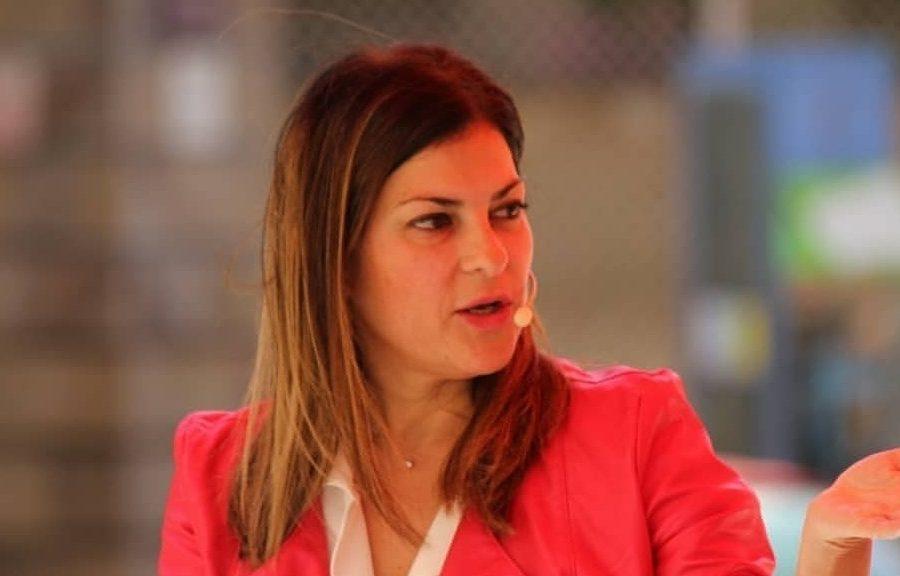Matilde Zambudio | Foto: ARCHIVO