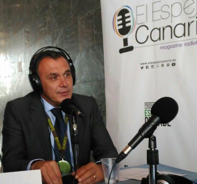 Rafael Gallego | Foto: ARCHIVO