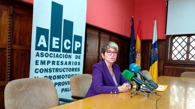 Salud Gil en rueda de prensa el año pasado | ARCHIVO