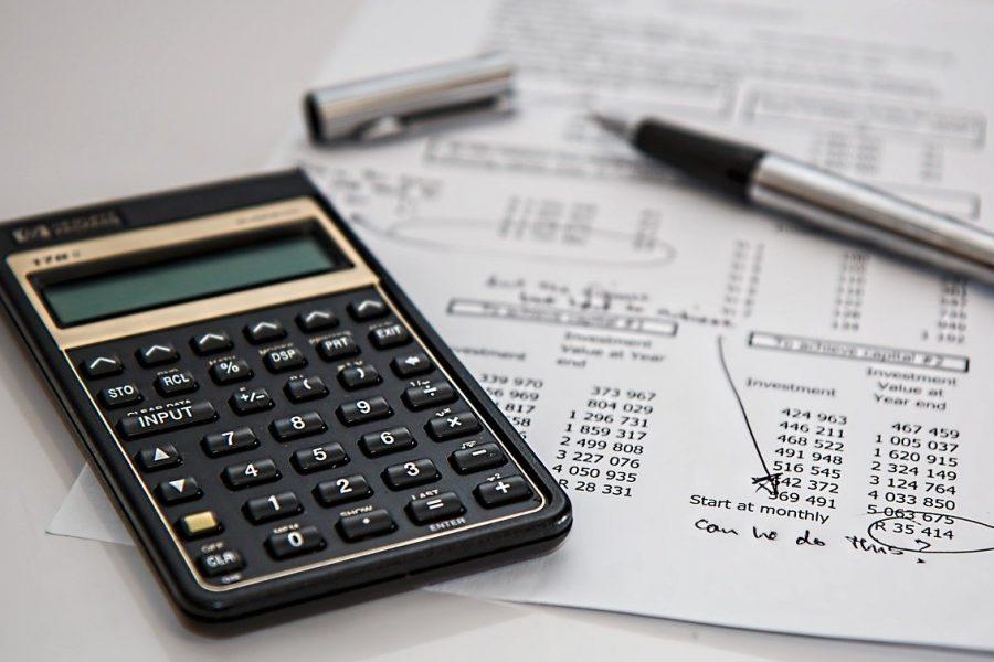 Calculadora | Foto: ARCHIVO