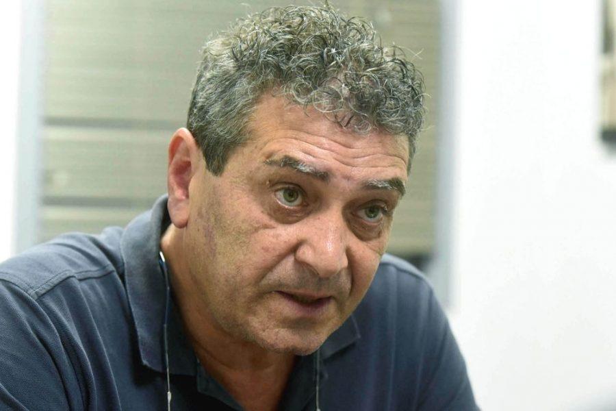 Inocencio González | Foto: ARCHIVO