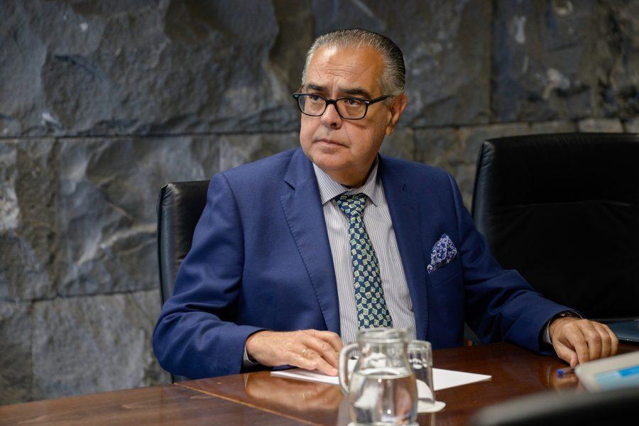 José Carlos Francisco | Foto; ACFI PRESS