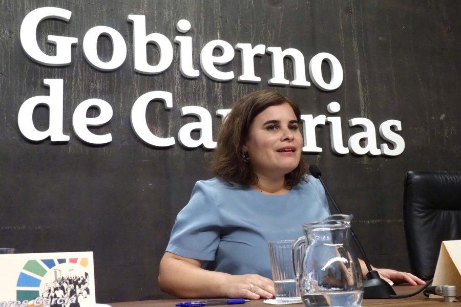 Mª Concepción Brito   Foto: FECAM