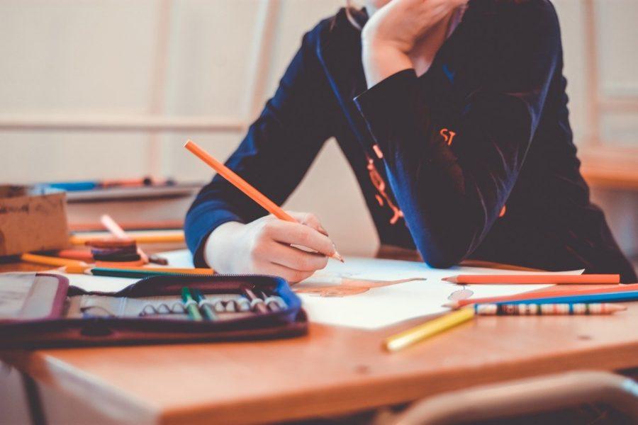 Estudiante | Foto: ARCHIVO