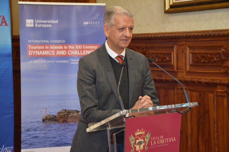 Francisco Linares   Foto: ARCHIVO