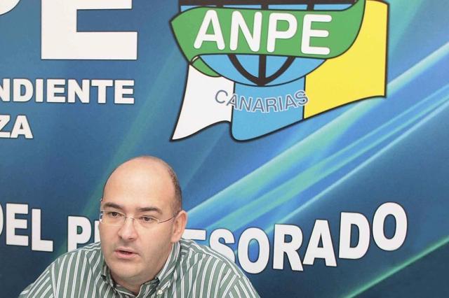 Pedro Crespo | Foto: ARCHIVO