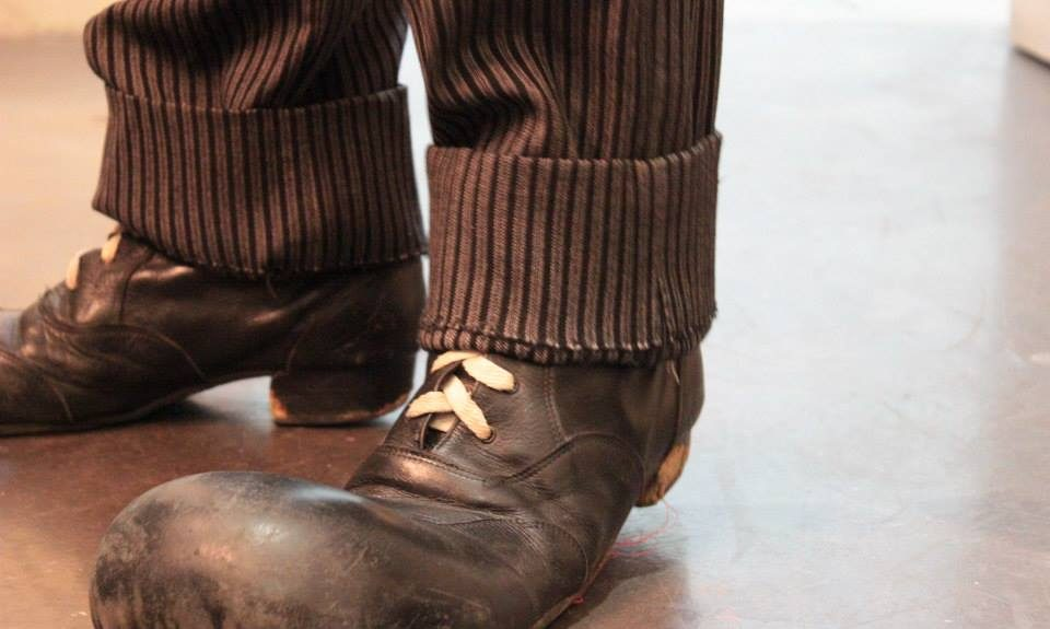 Zapatos de clown | Foto: FACEBOOK FESTIVAL INTERNACIONAL CLOWNBARET