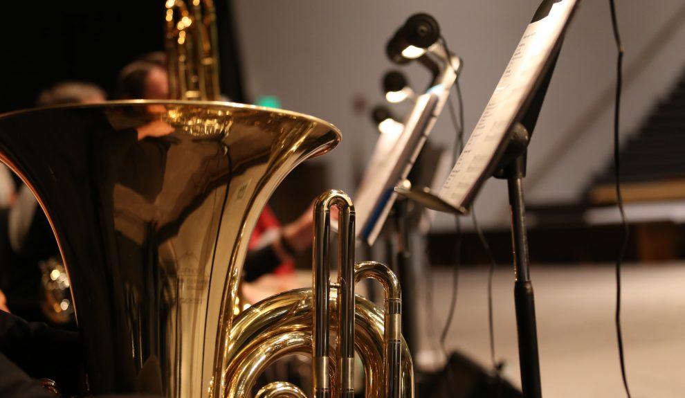 Instrumento de una orquesta | Foto: PIXABAY