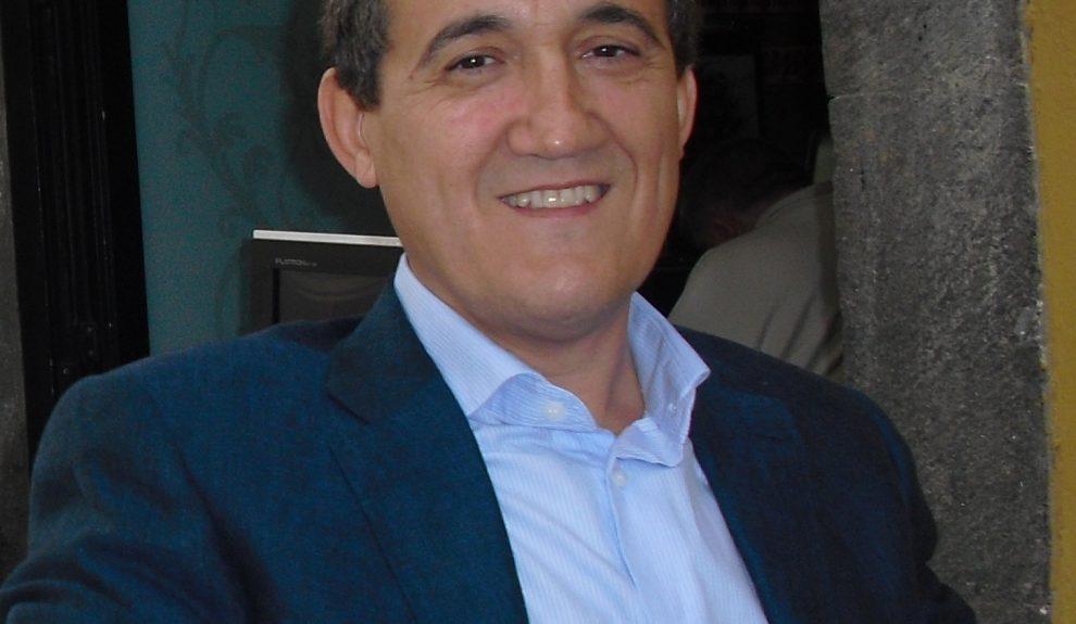 Javier Arístegui | Foto: ULPGC