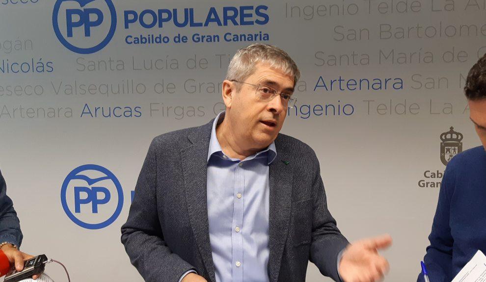 Marco Aurelio Pérez | Foto: ARCHIVO