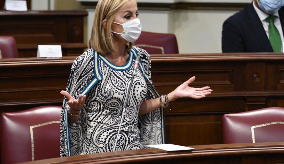 Australia Navarro en el Parlamento de Canarias este mes | PP DE CANARIAS
