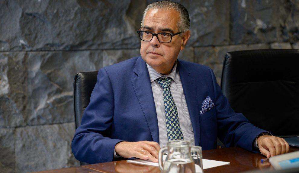 José Carlos Francisco | ARCHIVO
