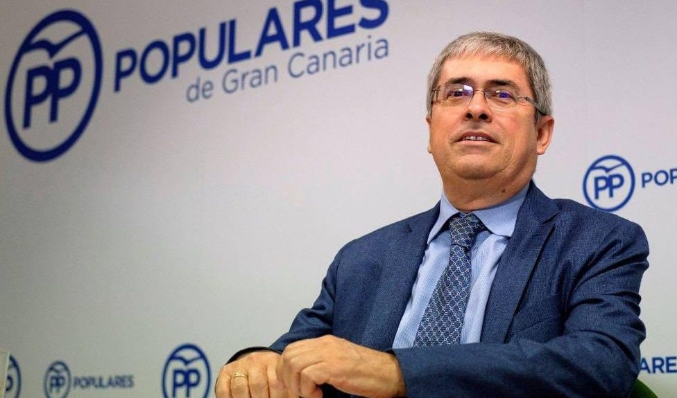 Marco Aurelio Pérez | PP GRAN CANARIA