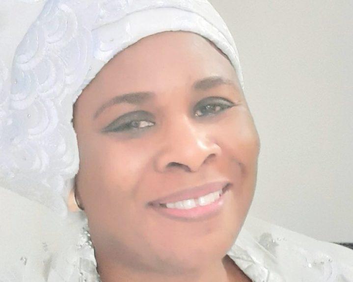 Aminata Samb | CEDIDA POR ELLA