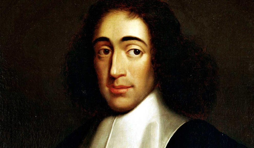 Baruch Spinoza | ARCHIVO