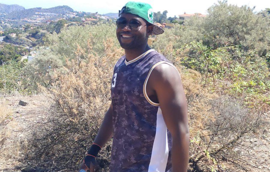 Kane Coulibaly | CEDIDA POR ÉL