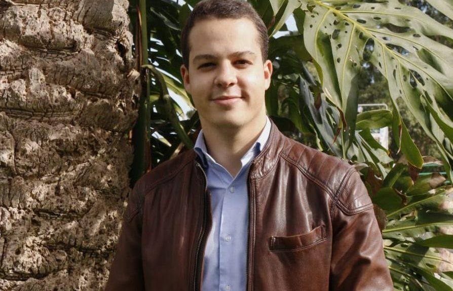 Adrián Santana | ADRIÁN SANTANA