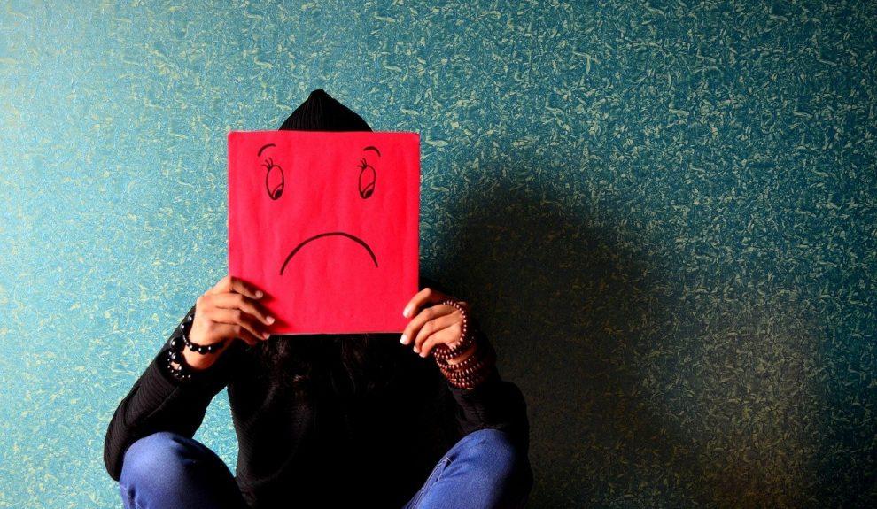 Depresión | PIXABAY