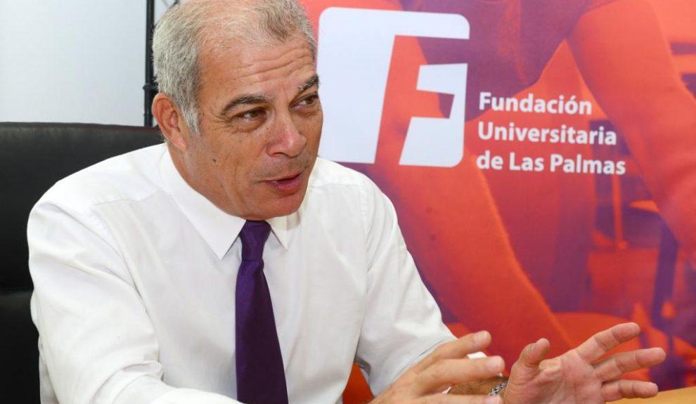Carlos Estévez | FULP