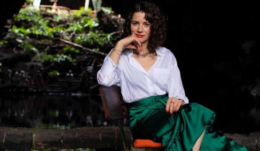Gloria Poyatos | TVE