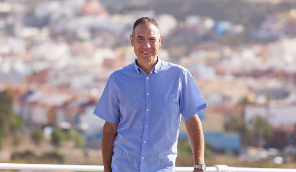 Vicente Zapata | ULL
