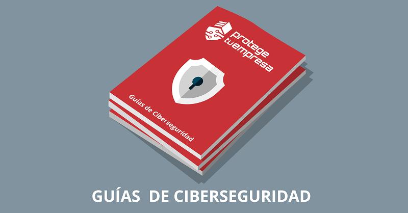 Ciberseguridad para empresas   INCIBE