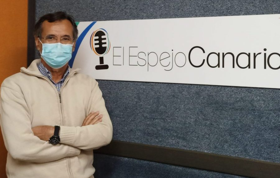 José Mayor | EL ESPEJO CANARIO