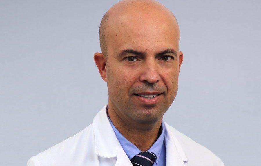Francisco Cabrera | HOSPITALES UNIVERSITARIOS SAN ROQUE