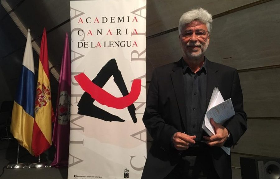 Humberto Hernández | ACADEMIA CANARIA DE LA LENGUA