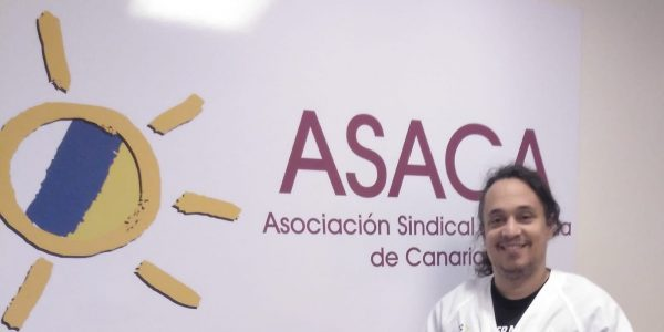 Jonay Morales | ASACA