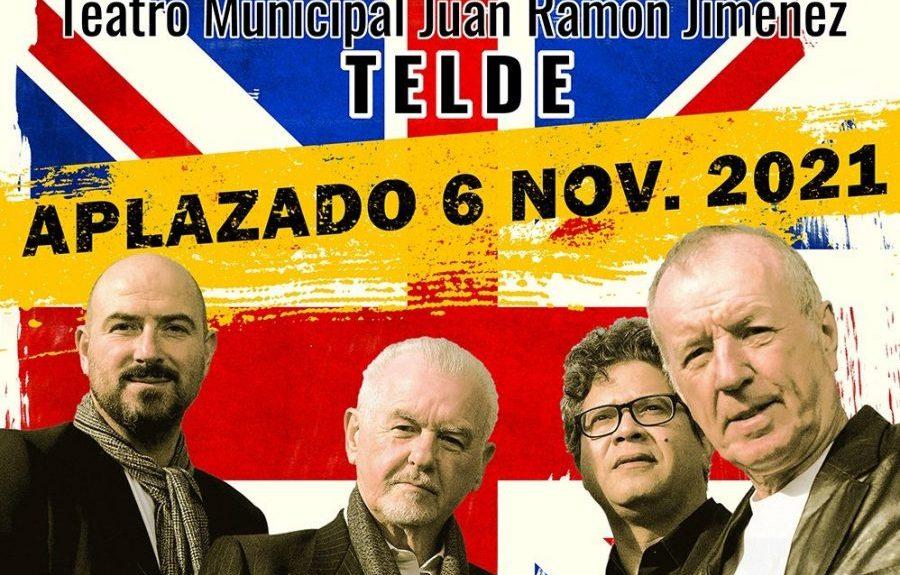 Cartel del concierto   SALÁN PRODUCCIONES