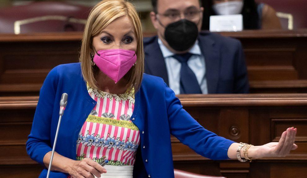 Australia Navarro en el Parlamento de Canarias | PP DE CANARIAS