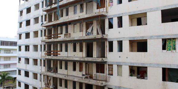 Edificio Iders | ARCHIVO
