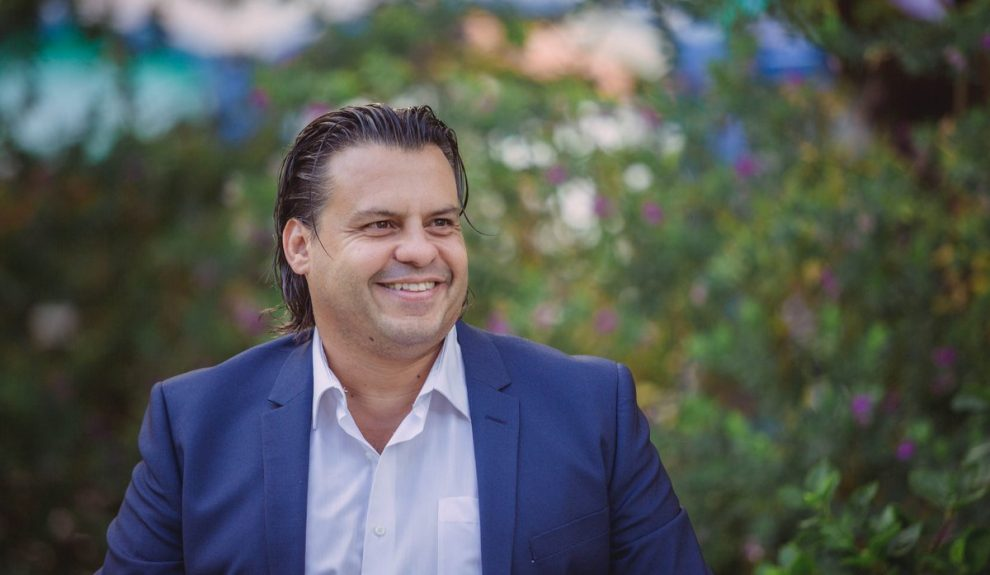 Gustavo Pérez | CC GÜÍMAR