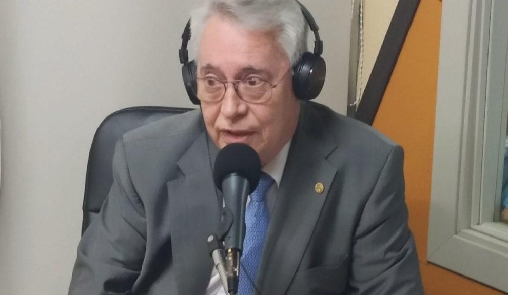 José Sánchez Tinoco | EL ESPEJO CANARIO