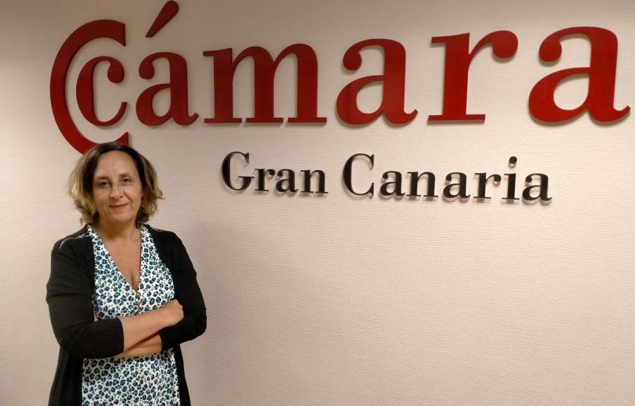 Laura Ramírez | CÁMARA DE COMERCIO DE GRAN CANARIA