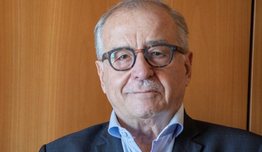 Laureano Pérez Rodríguez | PROMOCIÓN ECONÓMICA DEL GOBIERNO DE CANARIAS
