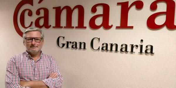 Ramón Redondo   CÁMARA DE COMERCIO DE GRAN CANARIA
